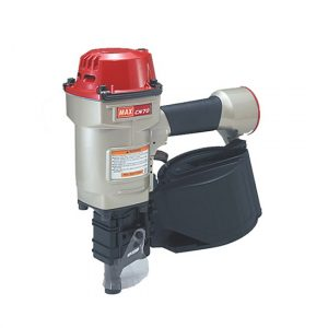 Max CN70 industrial coil nailer