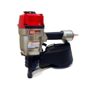 Max CN80 industrial coil nailer