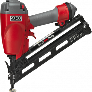 Senco Finish Pro 35Mg finish nailer