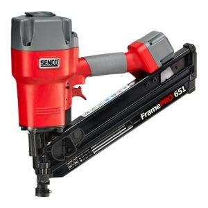 FramePro651 Clipped Head Framing Nailer