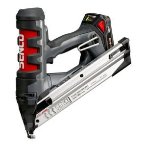 Fusion 15 Finish Nailer