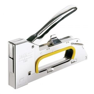 Rapid 33 Tacker stapling machine