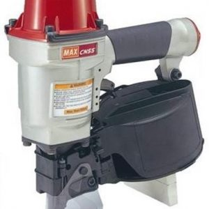 MAX CN55 Industrial Coil Nailer