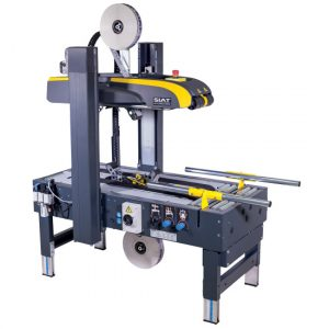SR20 Semi-Automatic Case Sealer