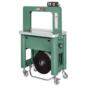 Signode LBX_2000 general duty strapping machine
