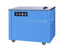 TP-201 semi-auto strapping machine
