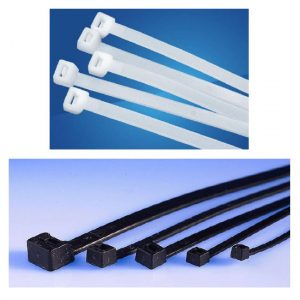Cable and Wire Ties