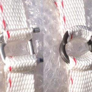 TiStrap Woven Strapping Solutions