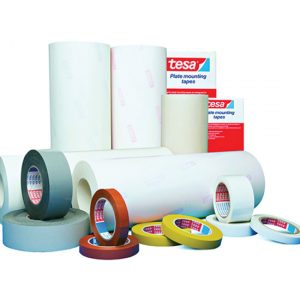 Paper and Print Industry