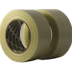 2 rolls of strapping tape